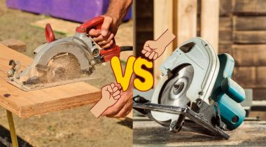 Worm Drive Circular Saw vs Regular: Have You Got the Right One?
